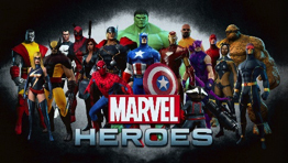 Description: Image result for marvel action heroes